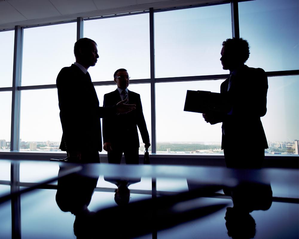 iVend Partner ERP Solution TRC Solutions